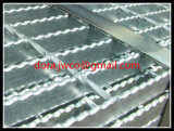 Galvanized Sheet Material Channel Gratings