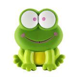 Wholesale PVC Animal Bath Toys, Frog Bath Toy, Baby Toy Sets