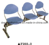Plastic Public Waiting Chair, Waiting Chair F203-3