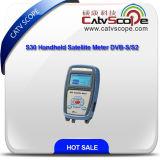 S30 Handheld Satellite Meter DVB-S/S2