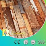 8.3mm HDF AC3 Woodgrain Texture Laminated Laminate Wood Flooring