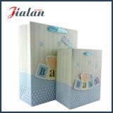 Kids Design Wholesales High End Cmyk 3D Paper Baby Bag