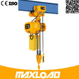 5 Ton Hoisting Machine with Electric Trolley (HHBB05-02SE)