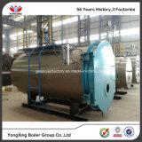 Professional Manufacturer Industrial Condensing Gas Boiler
