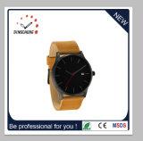Multi Function Business Stainless Steel Men′s Wrist Quartz Watch