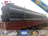 "API 5L/SANS719 GR. B GR. D 24"" Std ERW Steel Pipe"