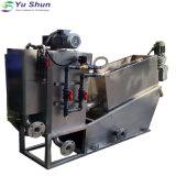Sewage Sludge Treatment Equipment From Factory