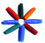 Custom Soft Silicone Rubber Pen Grip Holder