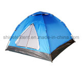 Double Layer Family Outdoor Camping Tent