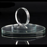 Crystal Ellipse Oval, Crystal Disc Disk, Glass Circular Assembly Accessory