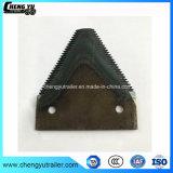 China Manufacturer Agricultural Combined Harvester Parts Harvester Blades