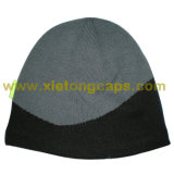 New Style Jacquard Winter Hat