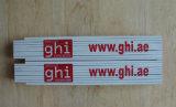 2016 Hot Germany Style 2m 10 Folds Wooden Folding Ruler