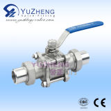 304 Stainless Steel Float Ball Valve Manufacturer in China