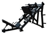 45 Degree Leg Press, Fitness Hammer Strength Gym Equipment