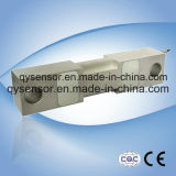 Alloy Steel Double Shear Beam Load Cells (1klb to 75klb) for Electrical Truck Scale