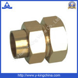 Full Size High Quality Brass Color Male Fitting (YD-6014)