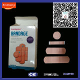 Multi Size Pink PE Plaster for Different Wound