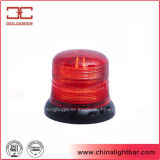 New Magnetic Mounting 12W LED Red Strobe Beacon (TBD342-LEDIII)