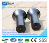 Dtii Friction Carbon Steel Idler Roller, Gravity Roller, Conveyor Belt Roller Idler in Machinery