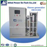 Ozone for Industrial Wastewater Treatment