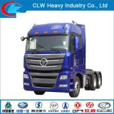 Hot Sale 40t 6X4 Gtl Tractor Trucks/ Tractor Head