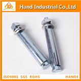 Stainless Steel Fastener High Strength Expansion Screw