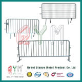 Temporary Fence Panel/Crowd Control Barrier Fence/Removable Event Fence