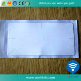 Anti-Tamper RFID Car Windshield Sticker for Parking Access Control