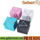 Universal Cube LED HiFi Stereo Bluetooth Speaker Whith Wireless