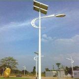 Hot Sale Wireless Control System Solar Street Light
