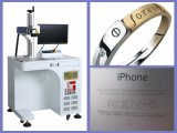 Name Plate Fiber Laser Engraver and Jewelry Marking Machine