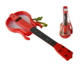 OEM Design Attractive Baby Guitar Toy