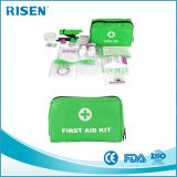 FDA Approve 200PCS Low Price Emergecny First Aid Kit