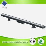 Streamline Design Good Heatsink LED Wall Washer Light