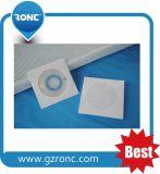 White Paper Envelope CD & DVD Sleeve