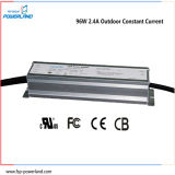 96W 2.4A Rainproof Outdoor Constant Current LED Driver