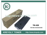 Black Printer Toner Cartridge for Kyocera TK-428