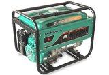 6kw Home Power Portable Gasoline Electric/Recoil Generator Generator Set