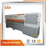 Woodworking Hydraulic Pressure Veneer Clipper with Ce