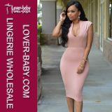 Wholesale Dress Sexy Lady Clothing (L36081-3)