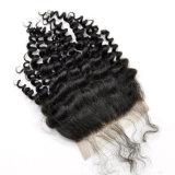 Fashion Styles Bebe Curl Virgin Hair Lace Closure
