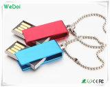 Waterproof Mini USB Stick with Low Cost (WY-MI08)