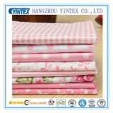Abrasion-Resistant Pink Dobby Cotton Fabric