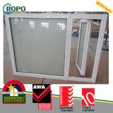 UPVC/ PVC Casement Window Comply with Australian & New Zealand Standard
