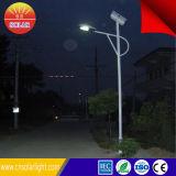 China Supplier 10m Pole 80W Waterproof Solar LED Street Light