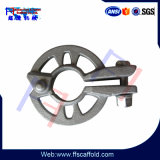 Steel Galvanzied Scaffolding Ringplate Clamp