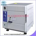 Hospital Table Top Steam Sterilizer Vacuum Medical Autoclave