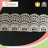Fantastic Water Soluble Lace, New Arrival Thick French Chemical Lace
