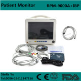 12.1-Inch Multi-Parameter Patient Monitor (ECG, NIBP, SpO2, Temp, Resp, HR, Dual-IBP) -Stella